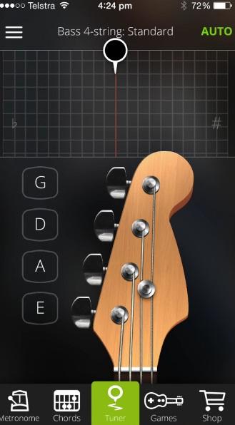 Guitartuna скачать на андроид полная версия