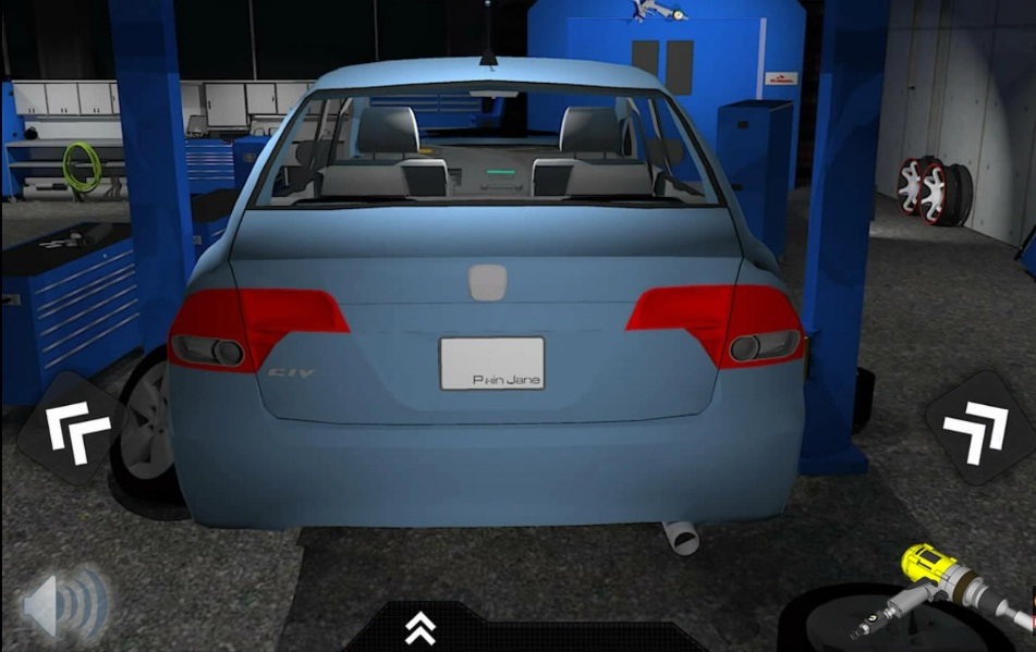 Модернизация автомобиля mod