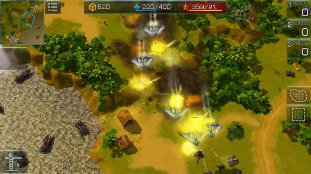 игра block city wars скачать на андроид
