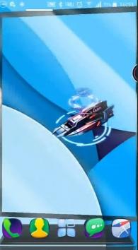 next launcher 3d дэ полная версия
