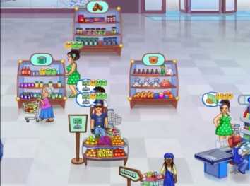 Торговый Переполох 2 (full)