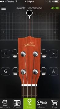 GuitarTuna полная версия