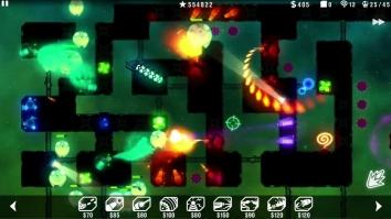 Radiant Defense взломанная полная версия