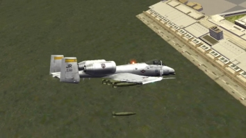X-Plane 10 полная версия