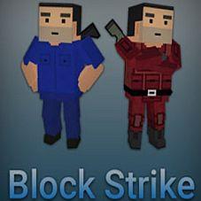 скачать блок страйк мод много денег