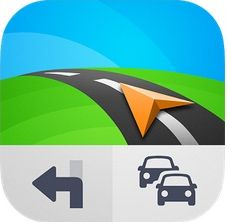 Sygic GPS Navigation 15.1.5 (full)