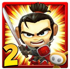 Samurai vs Zombies Defense 2 много денег