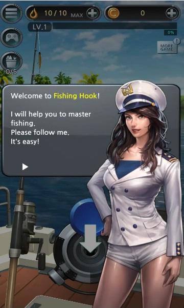 Игра Рыболовный Крючок Скачать - фото 6