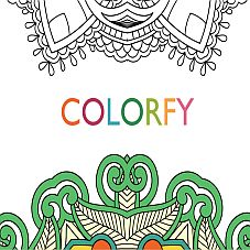 Colorfy полная версия