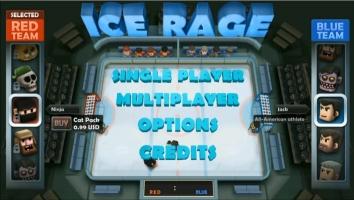 Ice Rage полная версия