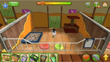 PetWorld 3D: Приют для зверей полная версия