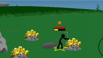 Stick War: Legacy взломанный на много денег