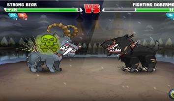 Mutant Fighting Cup 2 взломанный (Мод много денег)