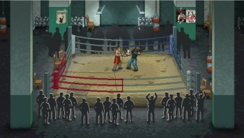 Читы Punch Club (взлом)