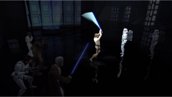 Взлом Star Wars: Galaxy of Heroes (Чит)