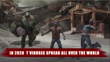 Взломанный Zombie Frontier (Чит много денег)