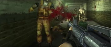Взломанный Zombie Frontier 3 (Мод)