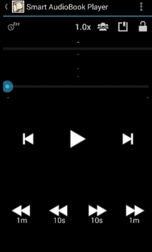 Smart AudioBook Player полная версия