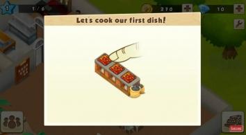 Взломанная World Chef
