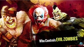 Zombie Deathmatch взломанный