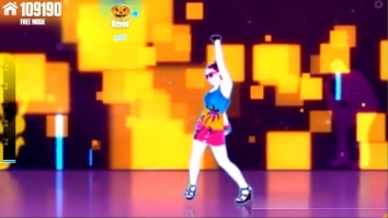 Взлом Just Dance Now (Чит)
