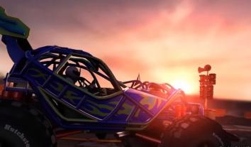 Взломанный MMX Racing на много денег