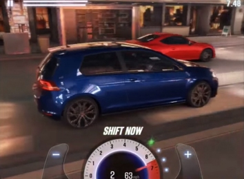 Взломанный CSR Racing 2 (Мод)