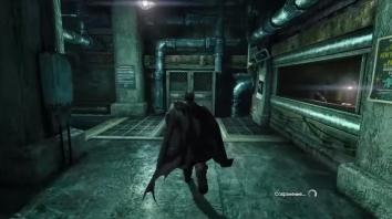 Взломанный BATMAN: ЛЕТОПИСЬ АРКХЕМА
