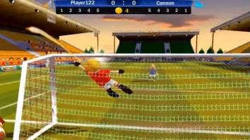 Взломанный Perfect Kick (Мод много денег)