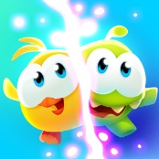Cut the Rope: Magic полная версия