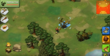 Krafteers - Tomb Defenders полная версия