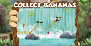 Взломанный Benji Bananas