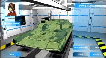 Взломанный Tanktastic - 3D (Мод много денег)