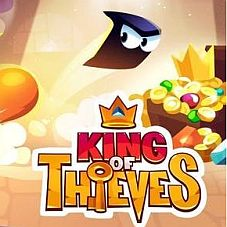 Читы King of Thieves (взлом)