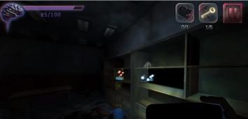 Slender Man Origins 3 полная версия