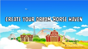 Horse Haven World Adventures взломанная на много денег