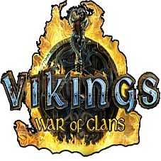 Взлом Vikings: War of Clans на золото