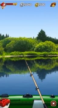 Карманная Рыбалка взломанная (Мод много денег)