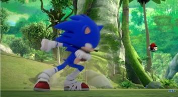 Sonic Dash 2: Sonic Boom взломанный