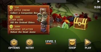 Minigore 2: Zombies взломанный на много денег