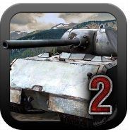 Взломанный Tanks:Hard Armor 2 (Мод)
