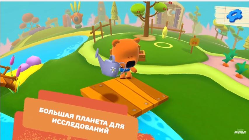 мимимишки игра на андроид полная версия скачать - фото 2