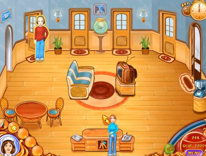 Скачать Игру Полную Версию Отель Джейн - фото 11