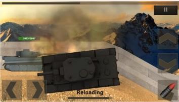 Tanks:Hard Armor взломанный (много денег)
