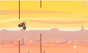 Bike Race взломанный (чит)
