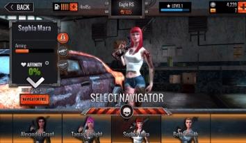 Death Race: The Game взломанный на много денег