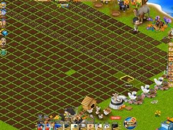 Взломанная Территория фермеров