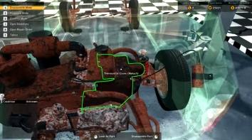 Взлом  Car Mechanic Simulator 2015 на много денег