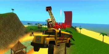 Crash Drive 2 взломанный (Мод много денег)