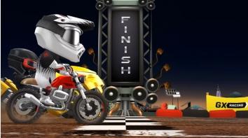GX Racing взломанный (Мод много денег)